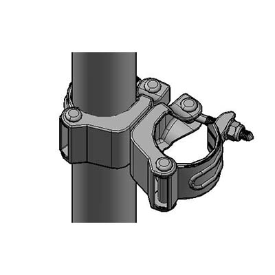Quick Clamp Swivel