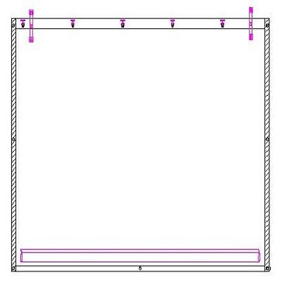 Standard Sidewalls